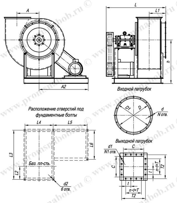 ВЦ 14-46 (схема 5)
