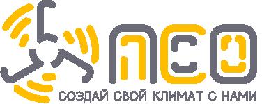 Логотип сайта ПромСнабОборудование