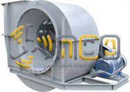 Радиальные вентиляторы ВР 80-70