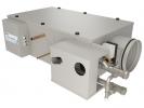 Приточные установки с водяным нагревателем и фреоновым охлаждением Breezart Aqua F
