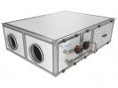Приточно-вытяжные установки с водяным нагревателем с пластинчатым рекуператором Breezart Aqua RP SB