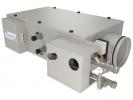 Приточные установки с водяным нагревателем и водяным охлаждением Breezart Aqua W