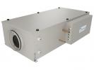 Приточные установки с электрическим нагревателем и фреоновым охлаждением Breezart Lux F