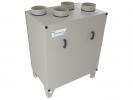 Приточно-вытяжные установки с электрическим нагревателем с рекуператором Breezart LUX RP PB