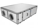 Приточно-вытяжные установки с электрическим нагревателем с пластинчатым рекуператором Breezart LUX RP SB