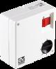 Пятиступенчатые регуляторы скорости для нереверсивных вентиляторов Vortice SCNR