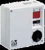 Плавные регуляторы скорости для нереверсивных вентиляторов Vortice C