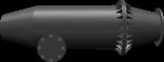 Горизонтальные грязевики ТС-566.00.000 (серия 5.903-13, выпуск 5)