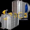 Водяные воздушно-отопительные агрегаты АОД