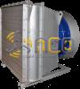 Водяные воздушно-отопительные агрегаты АО2