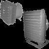 Водяные воздушно-отопительные агрегаты АВ