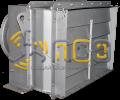 Водяные воздушно-отопительные агрегаты АПВ