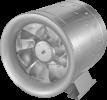 Энергосберегающие круглые канальные вентиляторы Ruck EL E