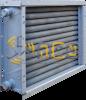 Паровые биметаллические спирально-накатные воздухонагреватели ВНП-113