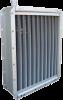 Паровые стальные оребрённые калориферы КП2-Сн