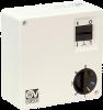 Регуляторы скорости для потолочных вентиляторов Vortice SCRR