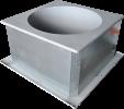 Монтажные стаканы с уклоном для осевых вентиляторов СТМ 110 ОСВ