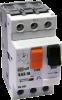 Автоматические выключатели для запуска и защиты электродвигателей ВА-401 DEKraft