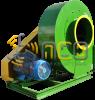 Пылевые вентиляторы ВРП-01 и ВРП-05