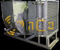 Водяные водушно-тепловые установки ВТУ