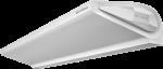 Электрические воздушно-тепловые завесы VTS WING E