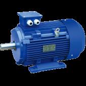 Общепромышленные однофазные асинхронные электродвигатели 220В