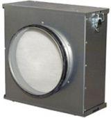 Фильтры для круглых воздуховодов