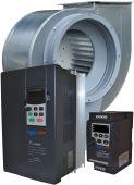 Частотные преобразователи для вентиляторов