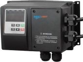 Пылевлагозащищённые частотные преобразователи IP65
