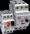 Автоматические выключатели для запуска и защиты электродвигателей