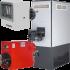 Газовые воздушно-отопительные агрегаты