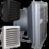 Водяные воздушно-отопительные агрегаты