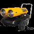 Жидкотопливные тепловые пушки (дизельные и керосиновые)