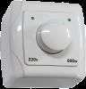 Симисторные регуляторы скорости вентиляторов СРМ W