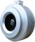 Круглый канальный вентилятор PromVents ВК-125