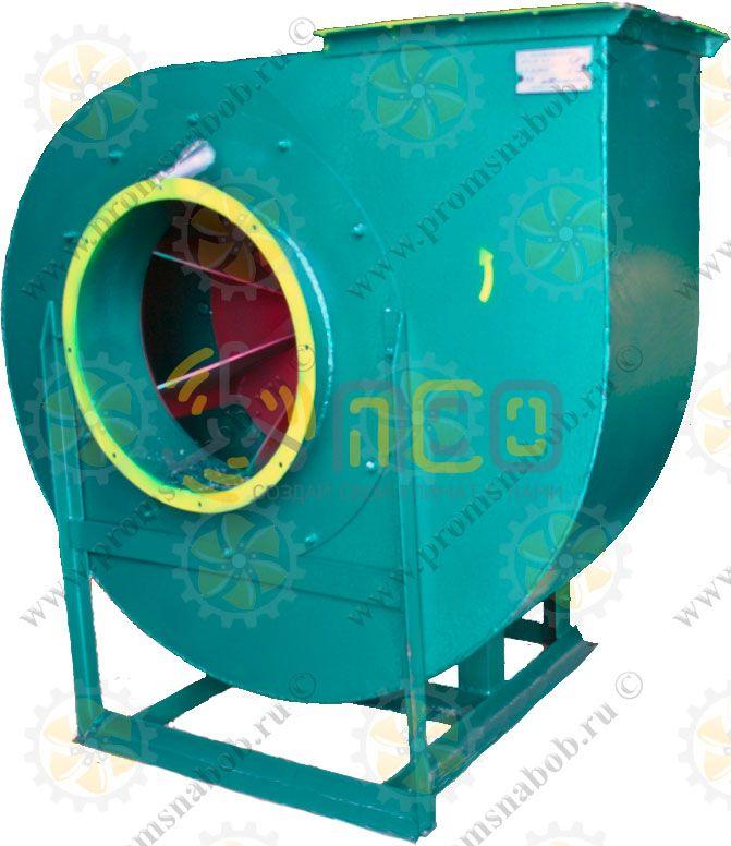 Вентиляторы радиальные пылевые ВР 140-40