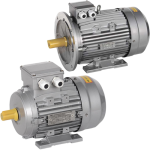 Общепромышленные асинхронные электродвигатели DIN