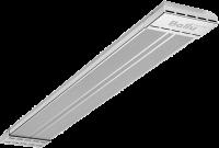 Закрытые потолочные инфракрасные обогреватели