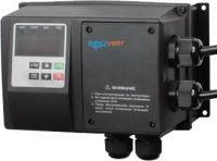 Пыле-влагозащищённые частотные преобразователи IP65