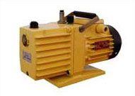 Пластинчато-роторные вакуумные насосы (агрегаты) НВР