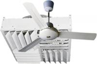 Промышленные потолочные вентиляторы