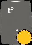 Симисторные регуляторы температуры