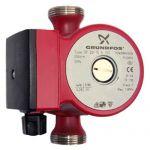 Циркуляционные насосы Grundfos UP серии 100 (3х400 В)