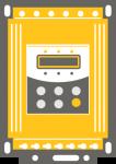 Устройства плавного пуска (софтстартеры)