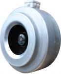 Круглые канальные вентиляторы ВК PromVents (в металлическом корпусе)