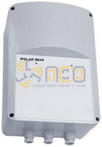 Пятиступенчатые регуляторы скорости вентиляторов