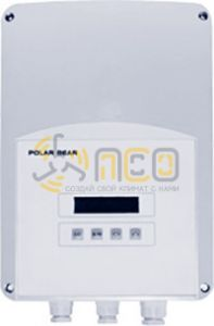 Программируемые регуляторы скорости вентиляторов