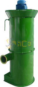 Пылеулавливающие агрегаты: промышленные пылеуловители и аспирационные установки