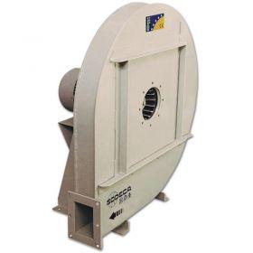 Взрывозащищенные центробежные вентиляторы SODECA CAS/ATEX