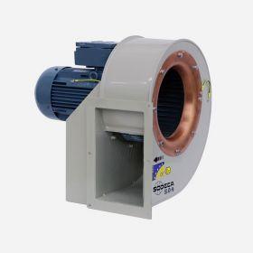 Взрывозащищенные центробежные вентиляторы SODECA CMP/ATEX